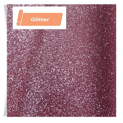 A4 Sheet Siser Glitter 2 Rose Gold
