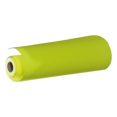 Sunset Satin Fluorescent Yellow Eye catching Paper 120gram 1370mm x 60m