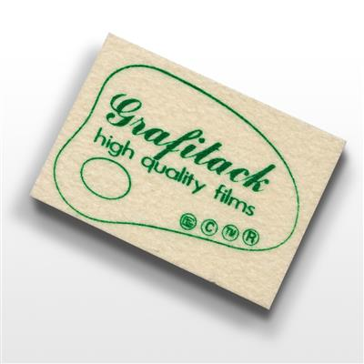 GRAFITYP Felt Squeegee 15mm