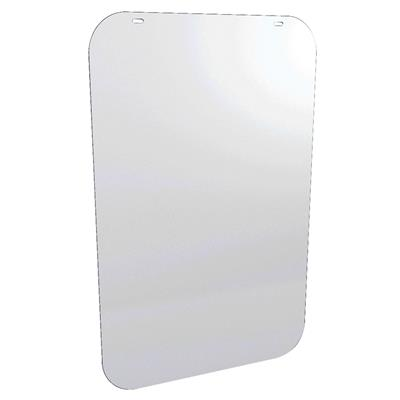 Swinger 3000 Aluminium Panel